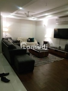 F11 VIP Furnished Apartment