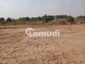 8 Marla Plot For Sale In Islamabad Model Town