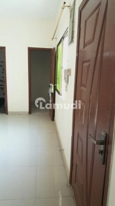 Flat Of 1800  Square Feet For Sale In Jamshed Town