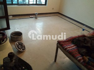 I-8/2 Corner With Extra Green Land Double Storey House For Sale
