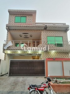 House Available For Rent Faisal Town