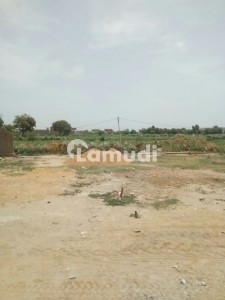Residential Plot Available For Sale In Qasimabad