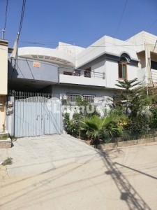 2160  Square Feet House For Sale In Gulistan-E-Jauhar