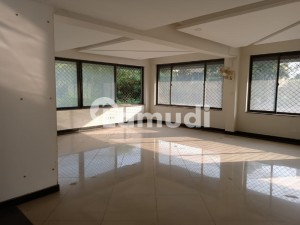 G-9 Office Space For Rent