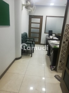 F-11 Markaz Main Double Road Location Office For Sale