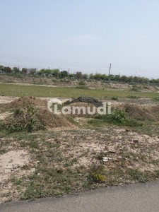 Commercial Plot Is Available For Sale In Johar Town Block R