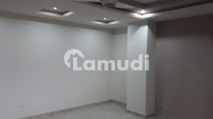 1250 Square Feet Flat In D-12 Best Option