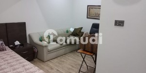 2 Bed Flat Full Furnished For Rent 35000