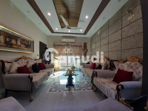 10 Marla Slightly Used House For Sale At Prime Location In Reasonable Price
