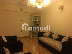 1251  Square Feet Flat Is Available For Sale
