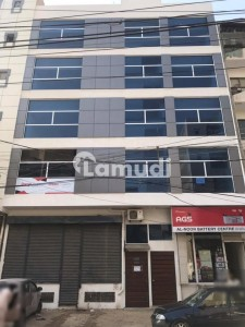 A Stunning Warehouse Is Up For Grabs In Dha Defence Karachi