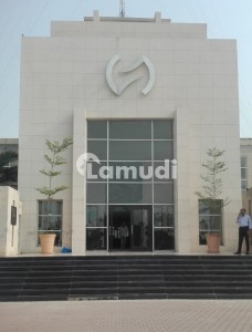 Hot Location Sector M8 B1 5 Marla Plot For Sale In Lake City Lahore