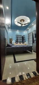 415  Square Feet Flat In New Super Town For Rent