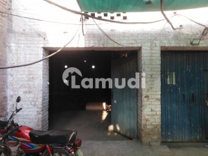 Factory For Rent In Beautiful Saifabad