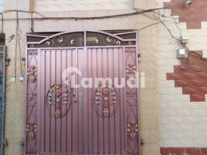 2.5 Marla House In Central Saifabad For Sale