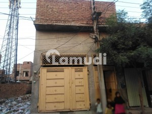 House For Sale Is Readily Available In Prime Location Of Saifabad