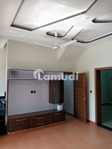 Corner 6 Marla House Double Storey For Sale