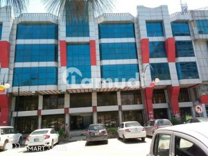 Blue Area Main Jinnah Avenue Ideal Location 36000 Sqft Full Plaza Is Available For Rent