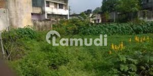 Residential Plot For Sale In Beautiful Wapda Town