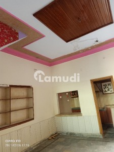 5 Marla Ground Portion For Rent In Shalimar Colony