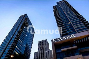 DHA Defence Flat Sized 3668 Square Feet For Sale