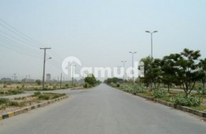 5 Marla Residential Plot Is Available For Sale In Jubilee Town