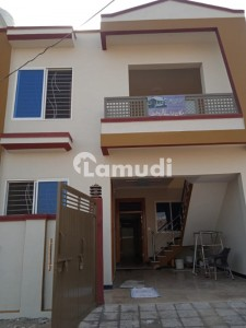 5 Marla  One And Half Storey House For Sale At Airport Housing Society