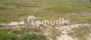 42 Marla 108 Sqft Of Plot On Main Mm Alam Link Road And Top Location Facing Park
