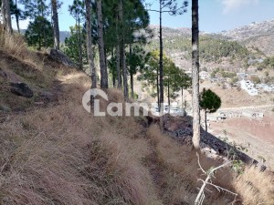 7 Marla Residential Plot For Sale In Murree Expressway