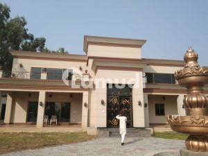 3 Kanal Luxurious Farm House for Rent on Bedian Road