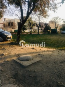 Naval Housing Scheme Beautiful Plot Is Available For Sale In F11