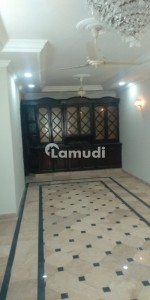 40x80 3 Bedroom Ground Portion For Rent