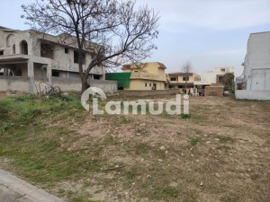 Dha Phase 1 Plot For Sale