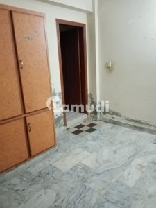 In Ghauri Town Flat Sized 450  Square Feet For Rent