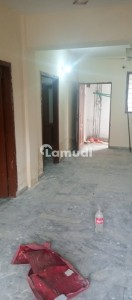 Spacious Flat Is Available In Ghauri Town For Rent
