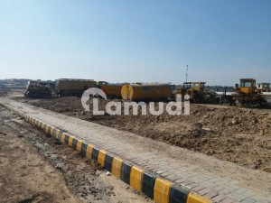 40x80 Double Road Plot For Sale