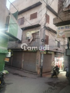 1350  Square Feet Flat In Old Shujabad Road Is Best Option