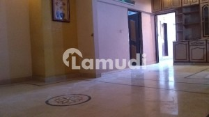 1000  Square Feet Flat For Sale In Beautiful North Nazimabad