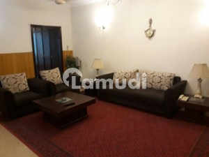 2 Bedroom fully furnished Apartment Available for rent In F11 Markaz Islamabad