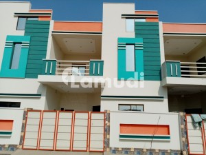In Khanpur Road 4 Marla House For Sale