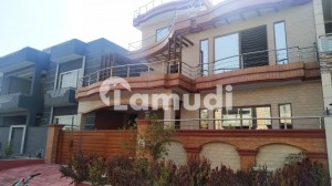 15 Marla House Available For Sale In B 17 Block B Islamabad