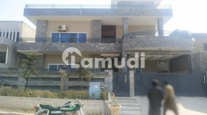 1 Kanal Ground Portion Available For Rent In B 17 Block A Islamabad
