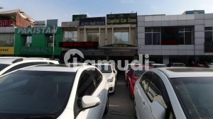 Shops Available For Sale In G-8 Markaz, Islamabad.