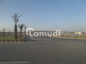 DHA City Karachi Residential Plot For Sale Sized 200 Square Yards