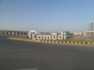 Residential Plot For Sale Is Readily Available In Prime Location Of DHA City Karachi