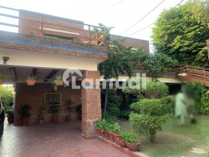 1 Kanal 10 Marla House Available For Sale On Hot Location Pink Category