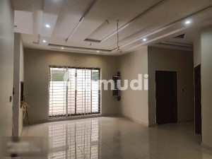 9 Marla Brand New Ground Portion For Rent Approach Bosan Road