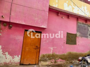 Tile Beam House For Sale In Shah Latif Town Mda Lease File