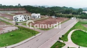 1125  Square Feet Residential Plot In Park View City For Sale