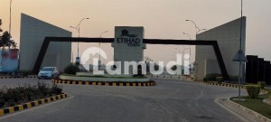 Etihad Town Ph1 4amarla Commercial For Best Investment Property